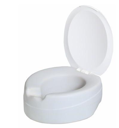 Toilettensitzerhöhung ContactPlus