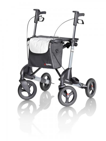 Rollator Topro Premium 2G M grau