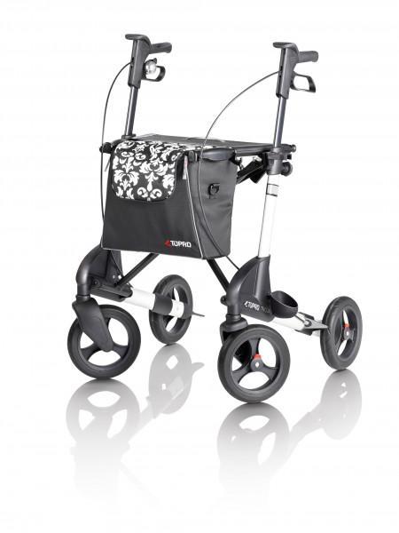 Rollator Topro Premium 2G M weiss