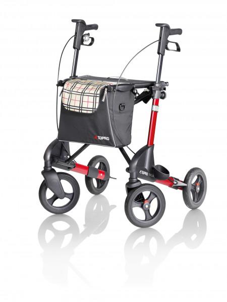 Rollator Topro Premium 2G M rot