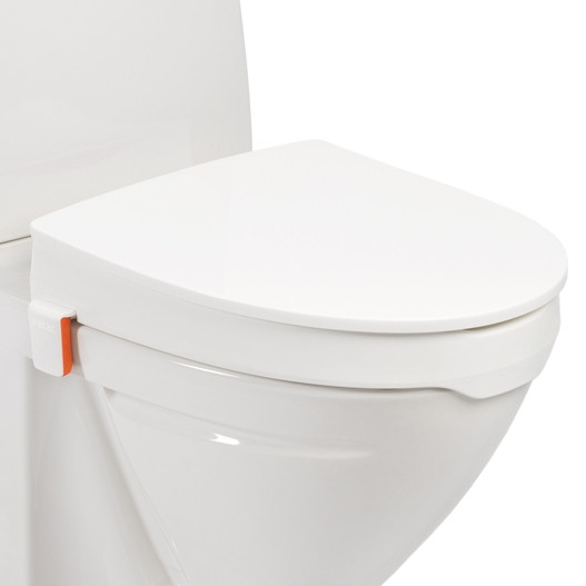 Toilettensitz­erhöhung 6 cm MyLoo