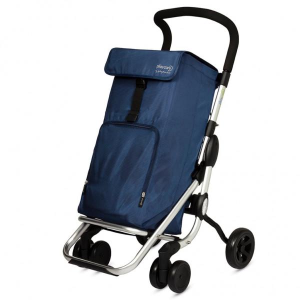 Einkaufswagen Playcare Navy blue