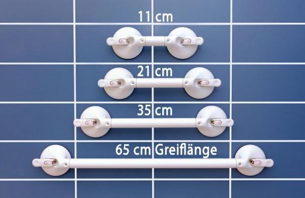 Haltegriff Zweihand 210 mm