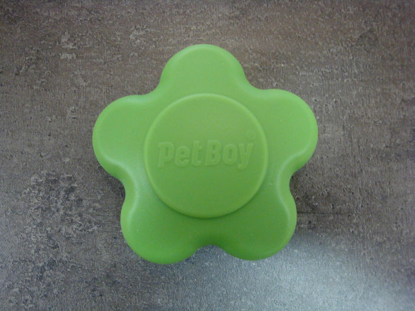 PetBoy grün