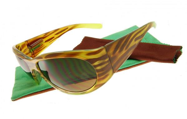 Lese-Sonnenbrille Joy Jamaica Smaragd