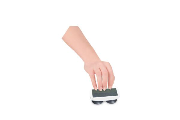 Nagelfeile Tischmodell