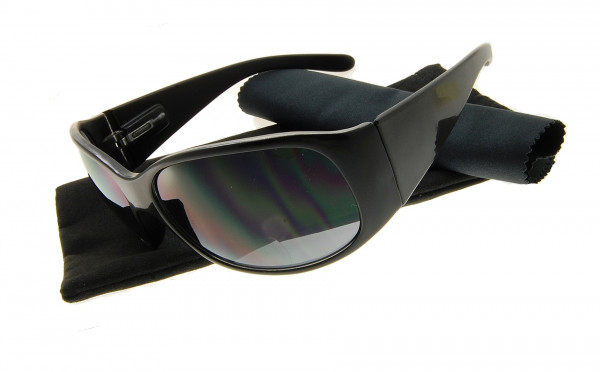 Lese-Sonnenbrille Joy Smart Black