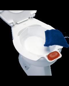 Bidet-Einsatz für Toilette
