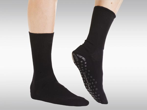 Antirutsch-Socken fein Gr. 36-38