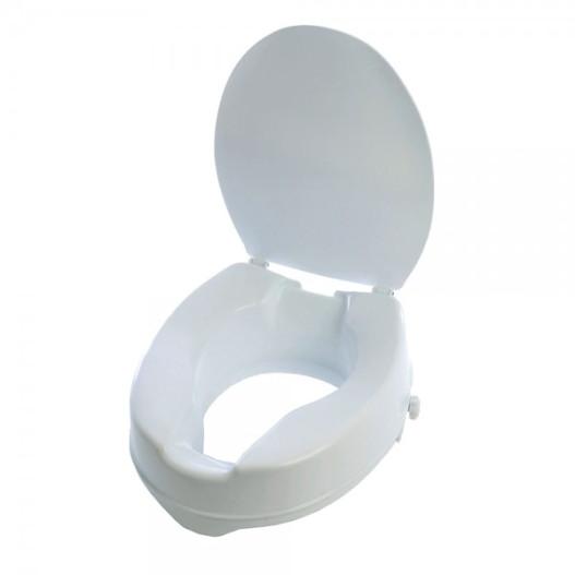 Toilettensitzerhöhung RFM 15 cm