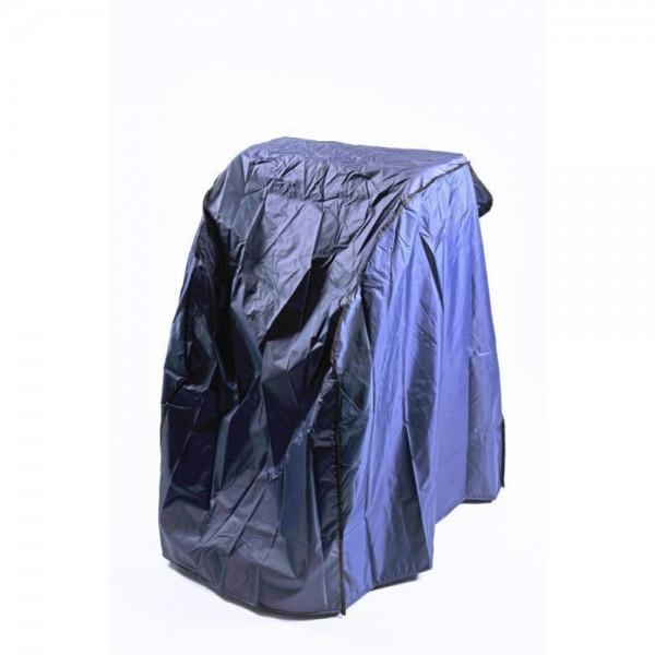 Rollatorschutz blau
