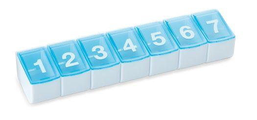 Medikamentenbox klein